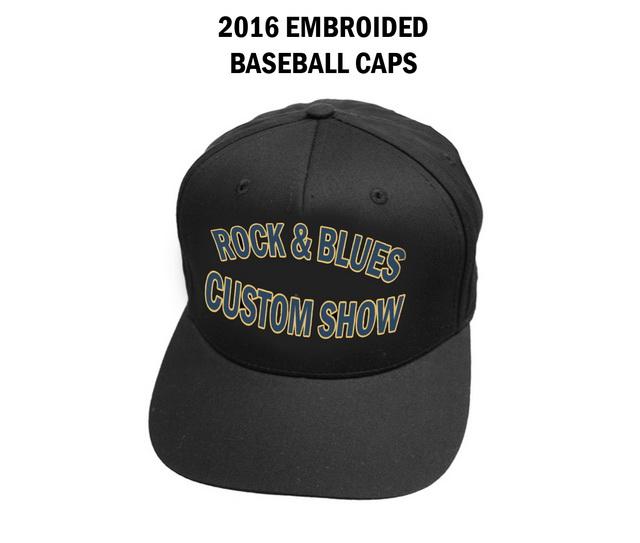 Baseball Cap 2016