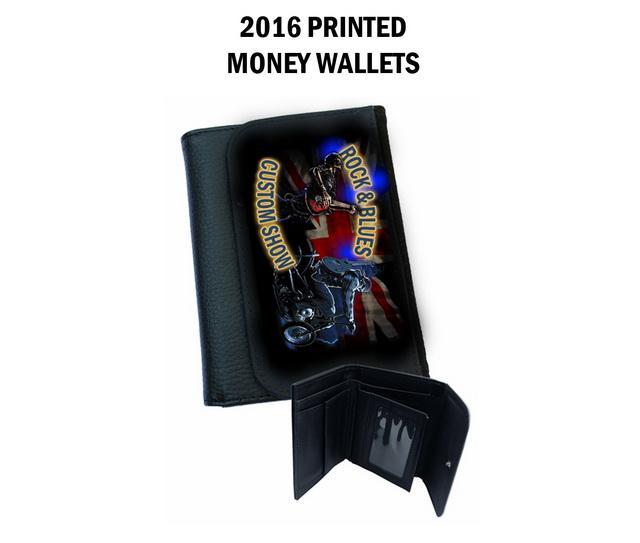 Wallet 2016